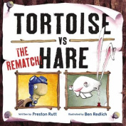 Tortoise Vs Hare the Rematch