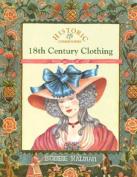 Eighteenth Century Clothing