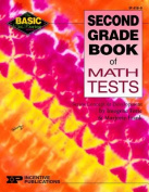 Second Grade Book of Math Tests