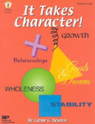 It Takes Character!