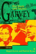 Garvey: His Work and Impact