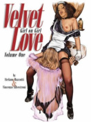 Velvet Love Girl on Girl Volume One