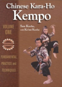 Chinese Kara-Ho Kempo: v. 1