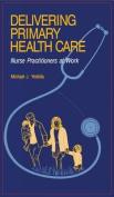 Delivering Primary Health Care