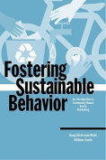 Fostering Sustainable Behaviour