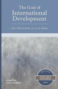 The Goal of International Development