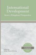 International Development from a Kingdom Perspective