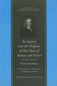 Inquiry into the Original of Our Ideas of Beauty and Virtue