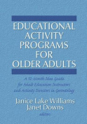 Educational Activity Programmes for Older Adults