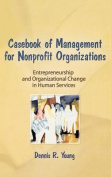 Casebook of Management for Non-profit Organizations