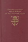 El Libro Del Conoscimiento De Todos Los Reinos