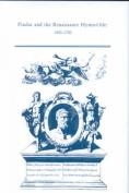 Pindar and the Renaissance Hymn-ode