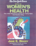 "The ""New York Times"" Book of Women's Health"