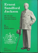 Ernest Sandford Jackson