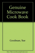 Genuine Microwave Cook Book