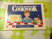 My First Microwave Cookbook