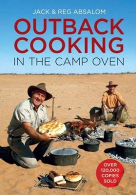 Outback Cooking in Camp Oven
