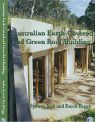 Australian Earth-Covered Building