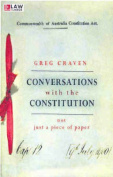 Conversations with the Constitution