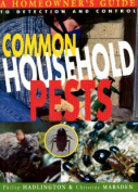 Common Household Pests