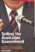 Selling the Australian Government