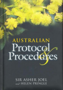 Australian Protocol and Procedures
