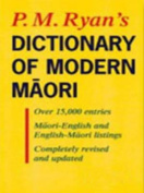 Dictionary of Modern Maori [MAO]