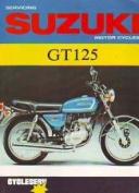 Servicing Suzuki Motor Cycles