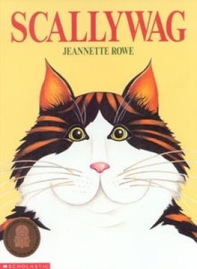 scallywag jeannette rowe jeannette rowe illustrated