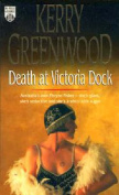 Death at Victoria Dock