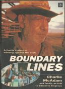Boundary Lines