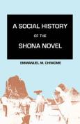 A Social History of the Shona Novel