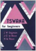 Tswana for Beginners [TSN]