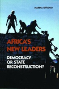 Africa's New Leaders