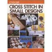 Ondori Cross Stitch in Small Designs