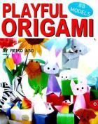 Playful Origami: Pt.1