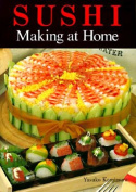 Sushi Making at Home