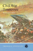 Civil War Tennesse Battles