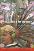 Mexicanos in Oregon