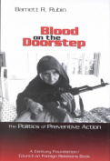 Blood on the Doorstep