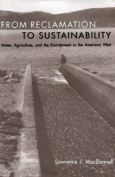 From Reclamation to Sustainability