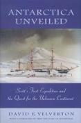 Antarctica Unveiled