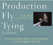 Production Fly Tying 2nd