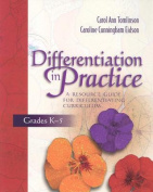 Differentiation in Practice