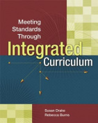 Meeting Standards Through Integrated Curriculum