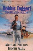 Robbie Taggart/Highland Sail...