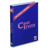 ASM Speciality Handbook Cast Irons