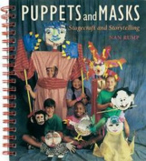 Puppets and Masks