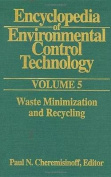 Waste Minimization and Recycling