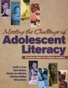 Meeting the Challenge of Adolescent Literacy